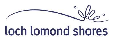 Loch Lomond Shores Logo